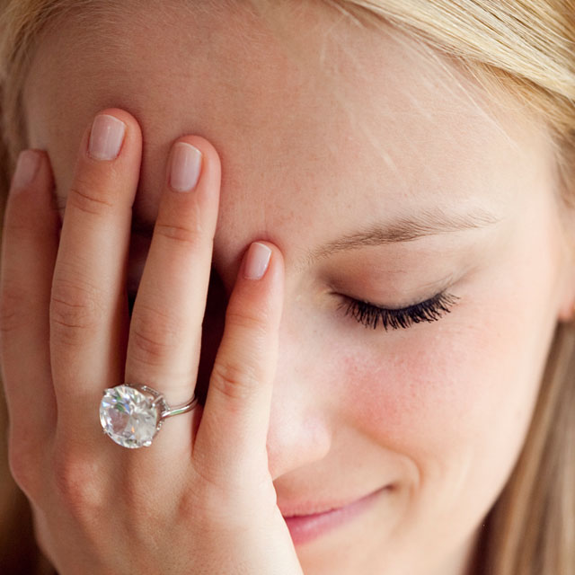 Losing/Damaging Your Engagement Ring/Valuables